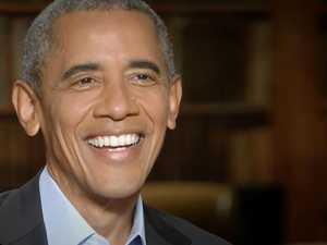 Obama's soft interview with 'gushing' host