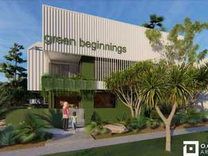 Nature-focused childcare centre proposed