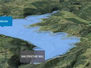 Dunoon Dam debate will spill into Ballina Council