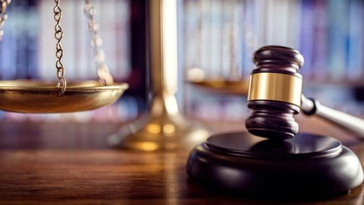 Jennifer Joanne Coles was slapped with a $1500 fine and will be off the roads for two years after she pleaded guilty to driving a motor vehicle without a driver's licence disqualified by court order.