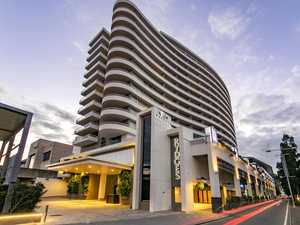 Officers in isolation after hotel incident