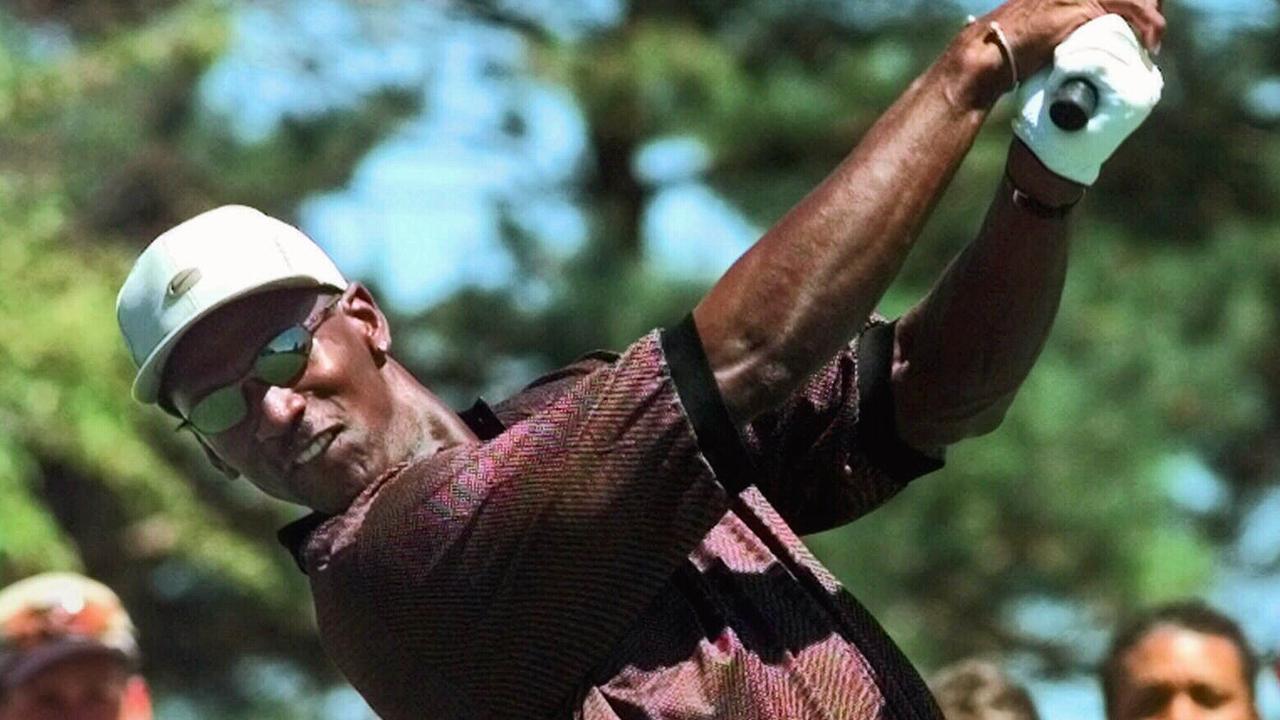 Michael Jordan's golf course has been nicknamed Slaughterhouse 23.
