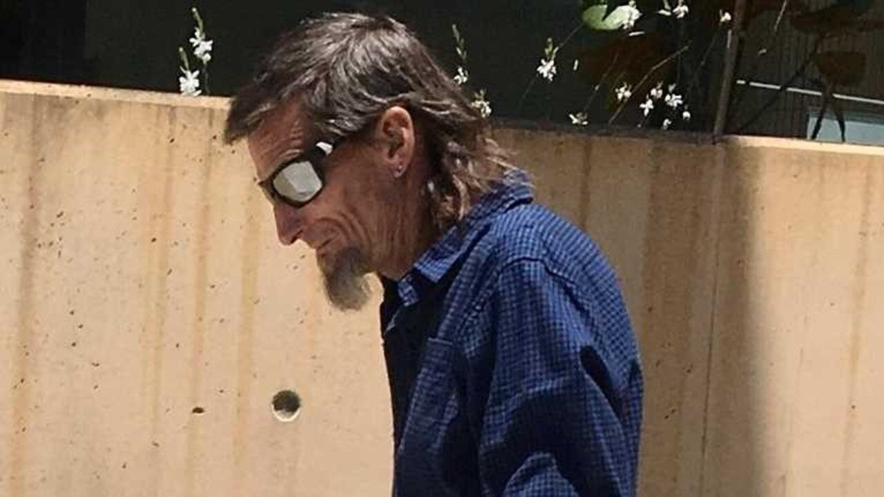 Anthony Pettiford faced Ipswich Magistrates Court on animal cruelty charges on March 10, 2020.