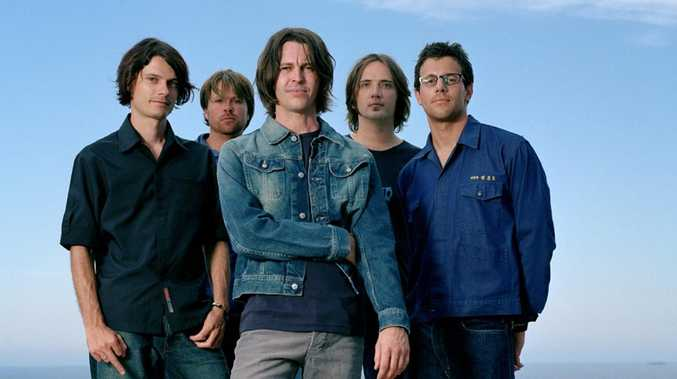 New Powderfinger album amid reunion rumours
