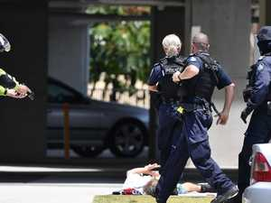 Summer of hell: Fears for 'under pressure' Coast cops