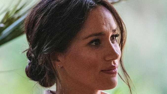Meghan's 'unbearable grief' helps women everywhere