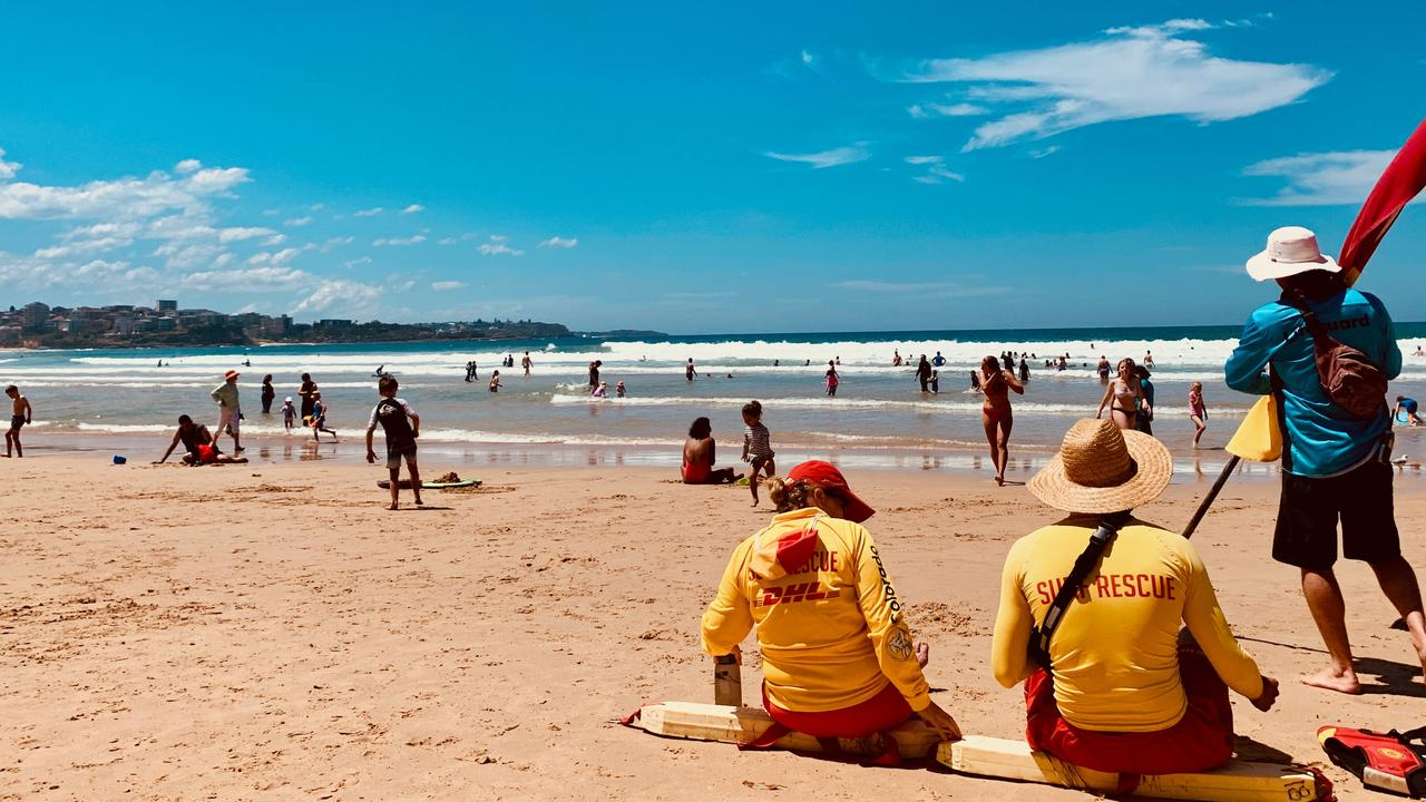 Surf life saving Australia calls on more policing and education to avoid drownings after new study confirmed young males are at bigger risk.