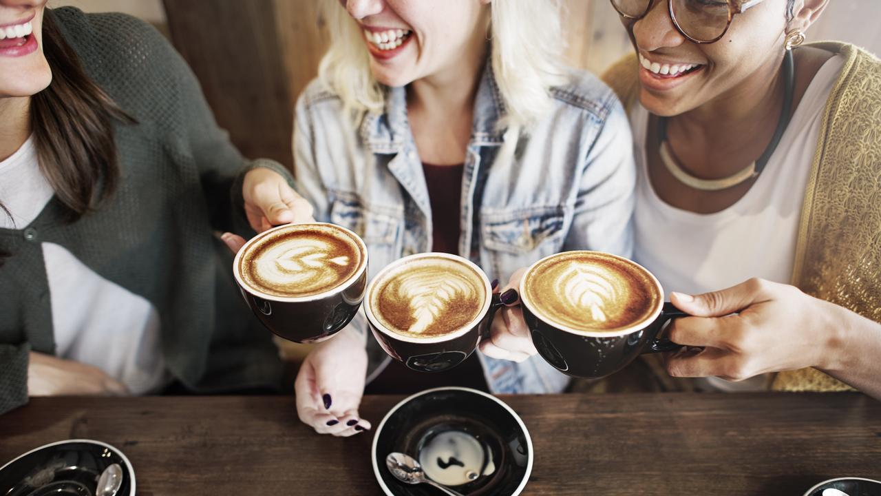 generic coffee / cafe pic. Photo: iStock.