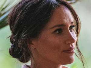 Meghan's 'unbearable grief' helps women everywhere
