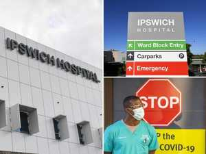 Hospital slammed for exposing staff to virus risk
