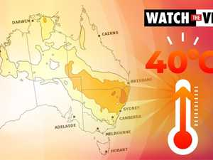 Prepare for a heatwave: Dangerous temperatures this weekend