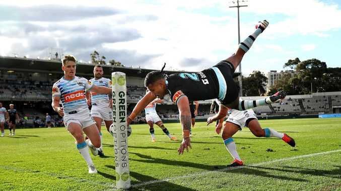 LOCK IT IN: Coffs Harbour NRL match details revealed