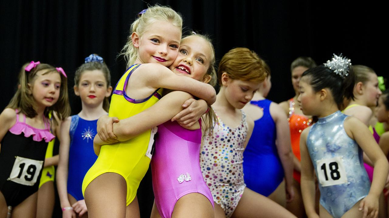 After an incredibly tough year for dance schools it's time to shine the spotlight back on Mackay's toe tapping, pirouetting and twirling teachers. Picture: Jenny Evans