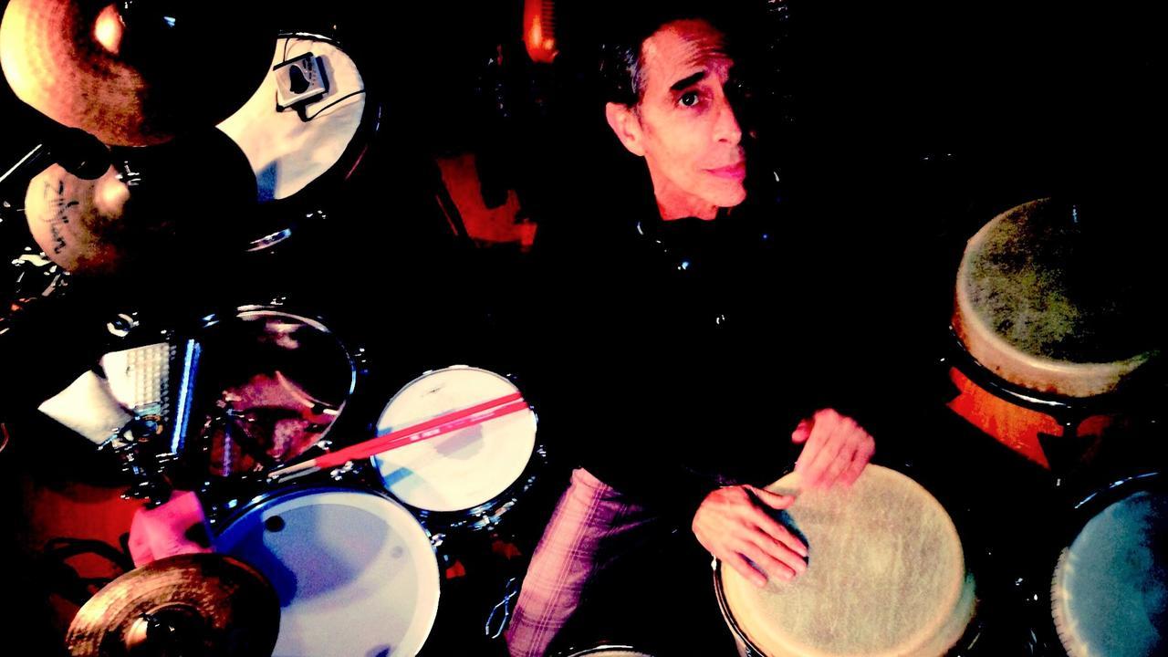 Latin musician Jalberto Maldonado is looking forward to getting back on stage in Noosa.