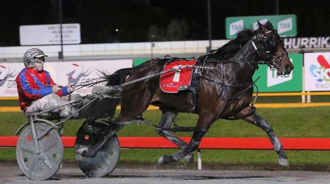 Dixon, Graham chasing Memorial Championships glory