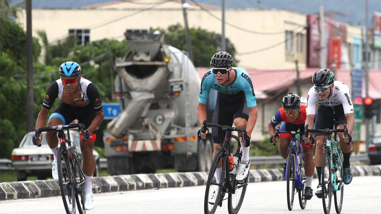25th Le Tour de Langkawi 2020 - Stage 5