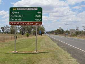 What an inland Bruce Hwy would mean for our region and city