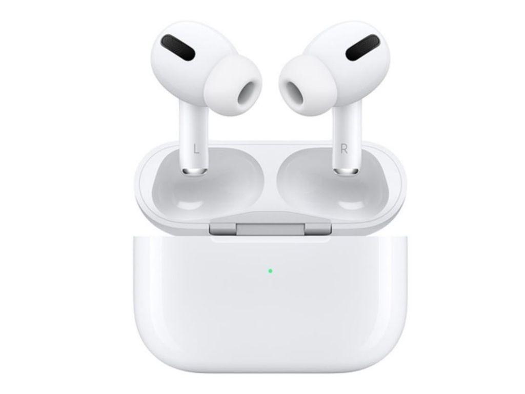 Apple AirPods Pro are on sale via Catch.com.au.