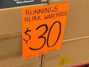Parents going nuts for $30 Bunnings toy