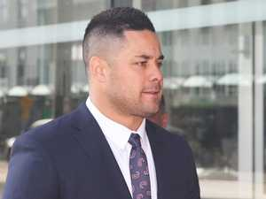 Jarryd Hayne phone taps revealed in court
