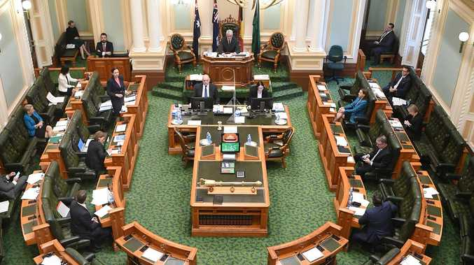 Labor accused of 'manipulating democracy'