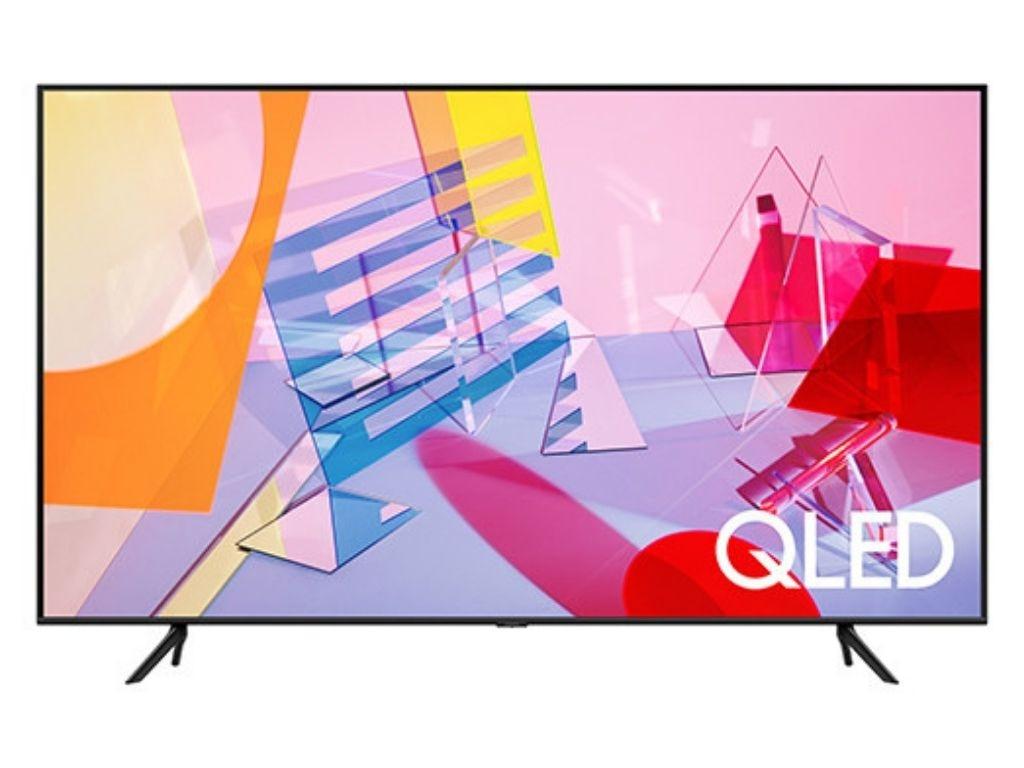 Samsung QLED 4K UHD HDR Smart TV