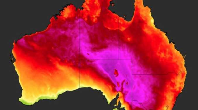 46C and baking: Where heatwave will set records tumbling
