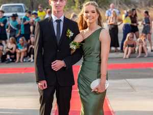 MEGA-GALLERY: Toolooa State High School formal 2020