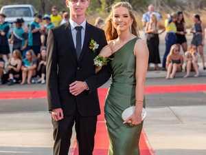 MEGA-GALLERY: Toolooa State High School formal 2020