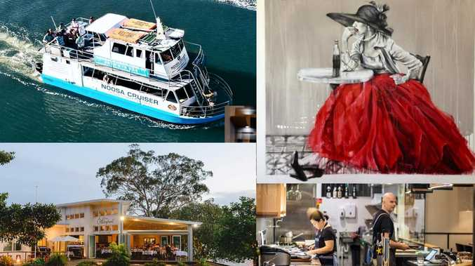 10 of the best: Noosa's dining hot spots