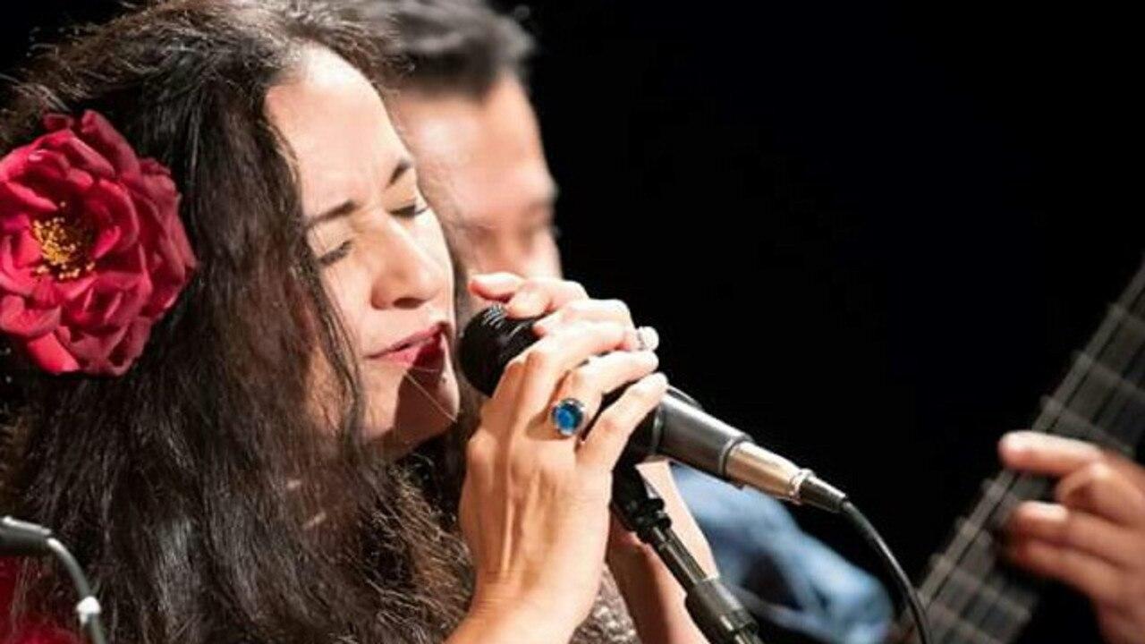 Singer Marina