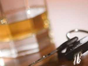 BAD DRIVERS: Boozed up, drugged up and getting behind wheel