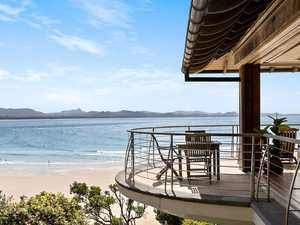 Buyer of $22m beachfront Byron mansion revealed