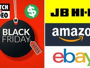 Black Friday: Sales have already started, here's where to score the best bargains