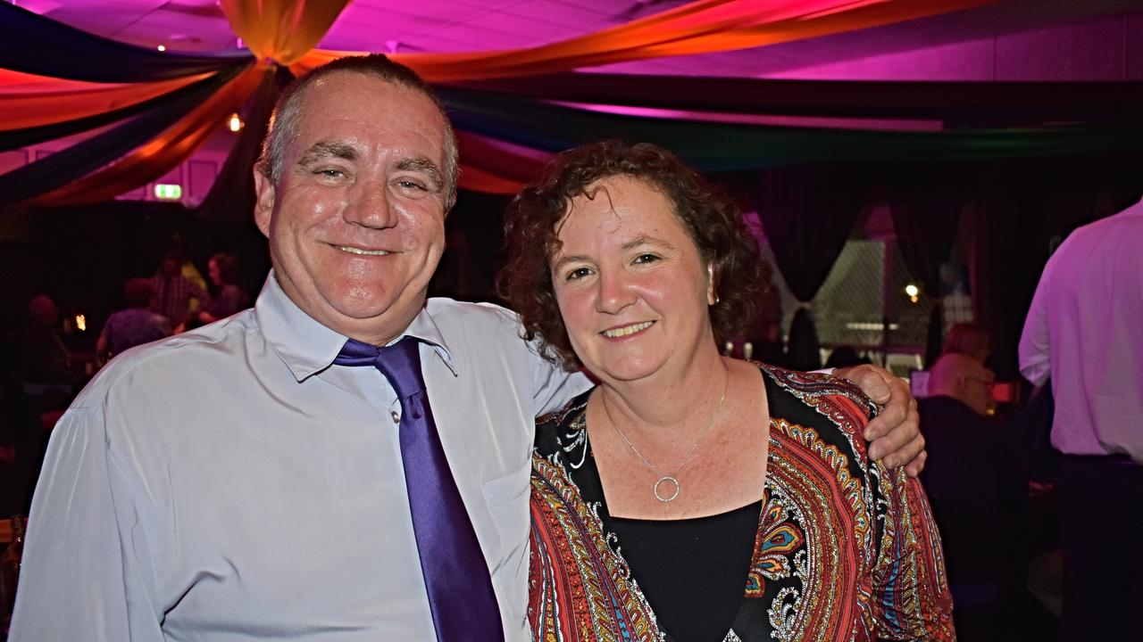 Stanthorpe and Granite Belt Chamber of Commerce president Graham Parker is eager to see the impact the Granite Belt Alliance will have for the community.