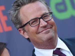 Matthew Perry engaged to 29-year-old