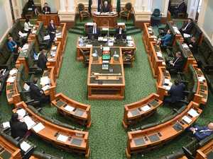 Labor accused of 'manipulating democracy'