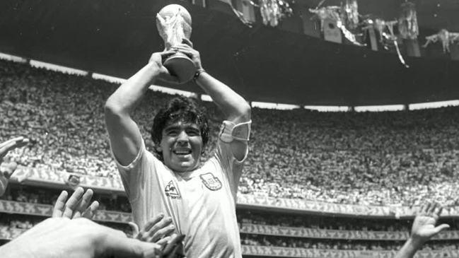 'Troubled genius' Diego Maradona dead at 60