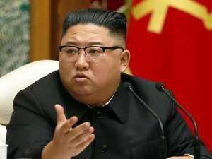 Kim Jong-un's inhumane COVID fix