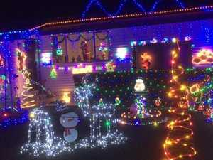 INTERACTIVE MAP: Gympie's 2020 Christmas lights displays