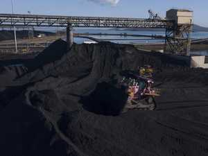 Tens of millions worth of CQ coal caught up in China standoff