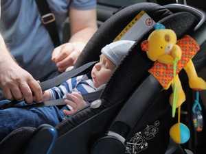 'Contaminated': Urgent child product recall