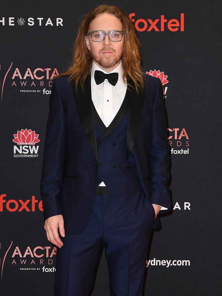 Tim Minchin is Pretty Boy, an abnoxious koala.