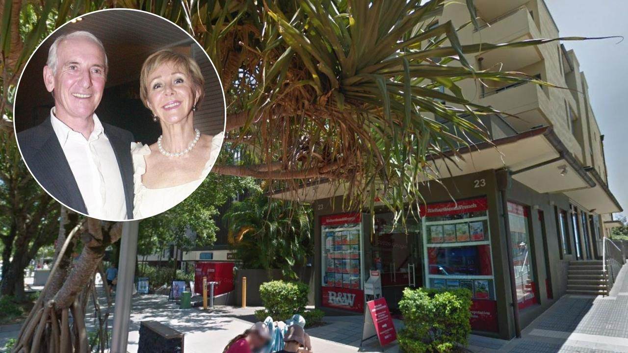 Noosa Resort Management and its shareholders, Peter Butt and Jennifer Carr, have been fined for their staff's conduct.