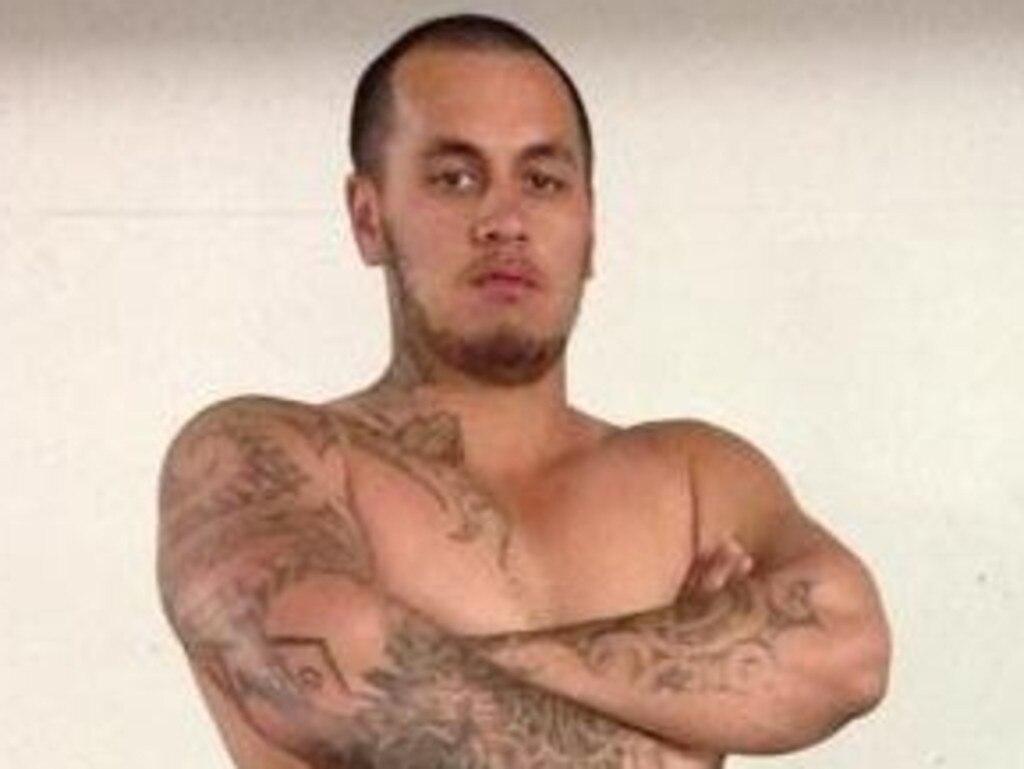 Double murderer Lionel Patea