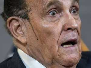 Giuliani's daughter's brutal advice for dad