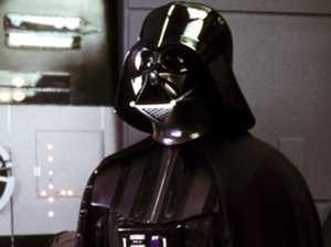 Darth Vader actor dead at 85