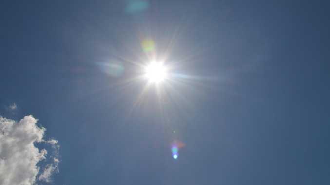 'Prolonged' heatwave could break Ipswich temperature record