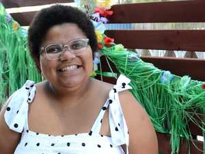 Indigenous mum takes huge step in social justice journey