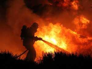 UPDATE: Munro Island fire brought under control